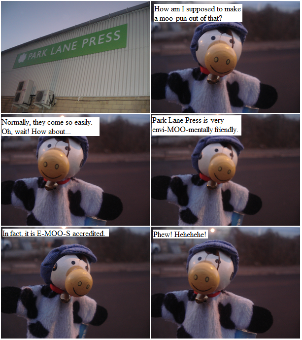 Park Lane Press