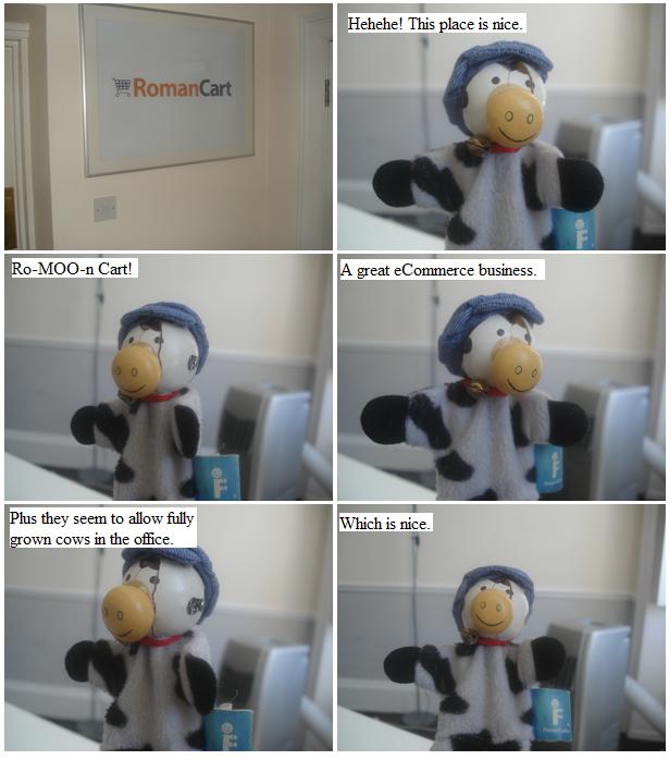 RomanCart Ltd.
